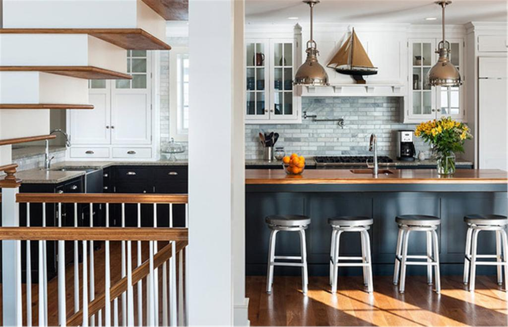 14 Smart Ideas to Update Your Kitchen on a Tight Budget