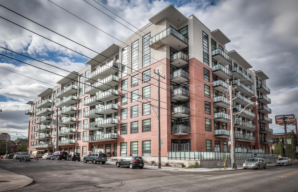 88 Colgate Avenue Unit 611
