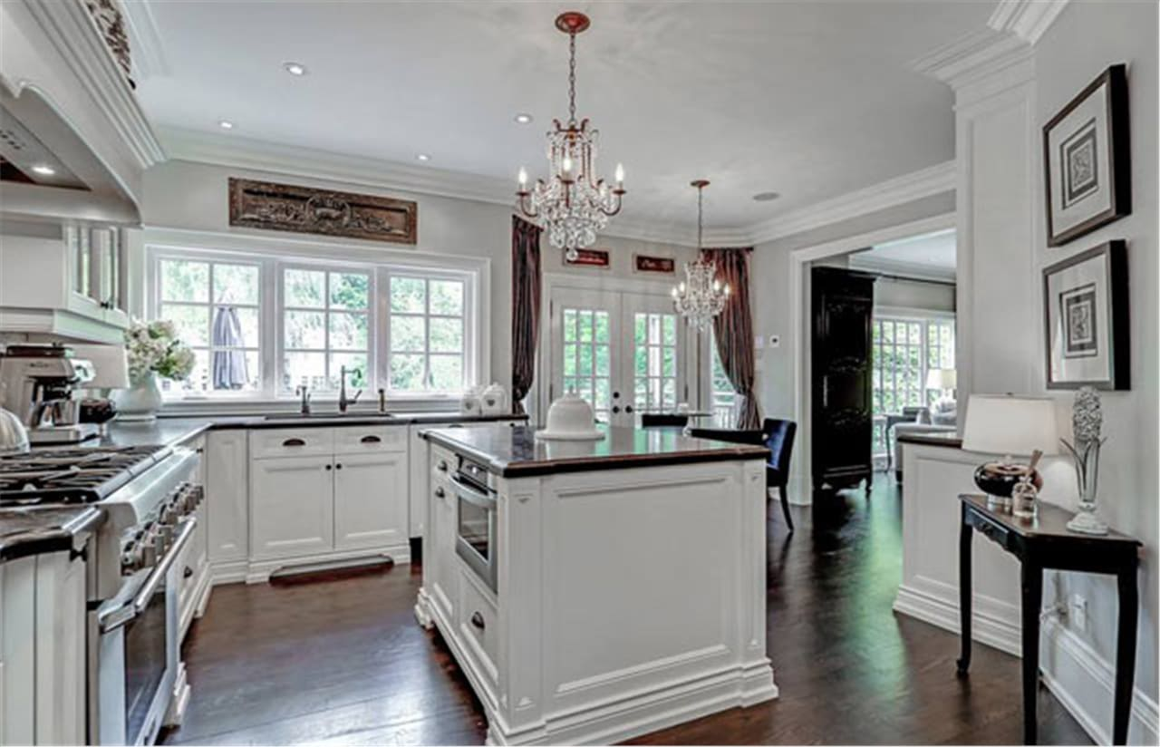 Oakville Real Estate 20 Great Luxury Kitchen Design Ideas At Goodalemillerteam Com