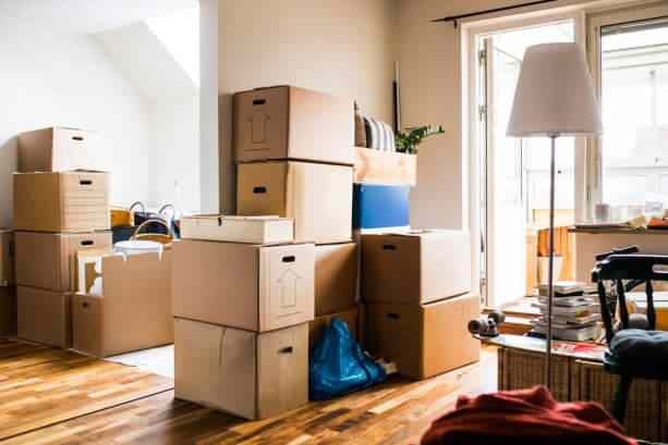 Moving into a New Home? Here's Your Checklist!