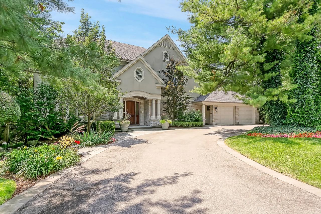 1138 Morrison Heights Drive