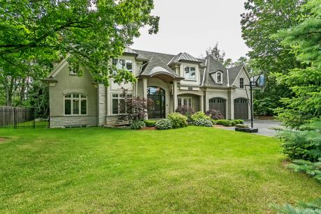 Timeless Luxury on Prestigious Donessle Drive
