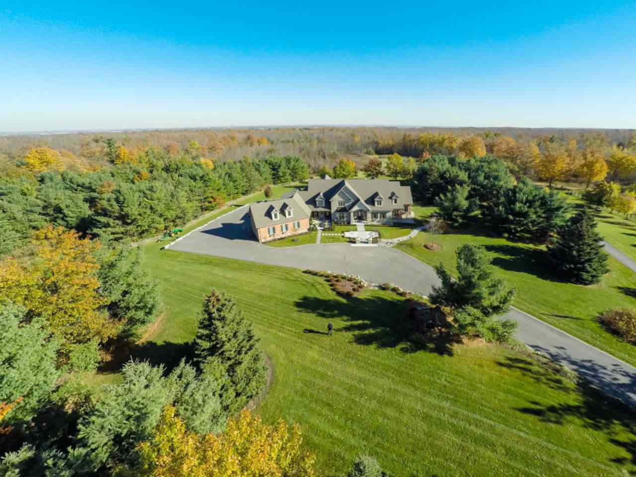 Oakville Real Estate 8290 17th Side Road Halton Hills