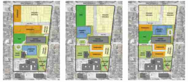 Former Hospital Site Development Approved by Oakville Council