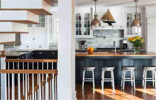 Oakville real estate 14 smart ideas to update your for New kitchen on a tight budget