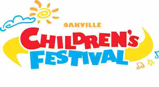 Oakville Children's Festival 2017